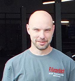 Rico Kanzenbach